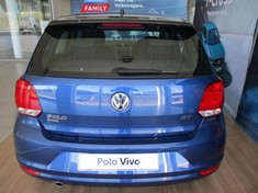 2020 Volkswagen Polo Vivo 1.0 TSI GT 5-Door North West Province Rustenburg_3