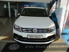 2020 Volkswagen Tiguan Allspace  2.0 TSI Comfortline 4MOT DSG 132KW North West Province Rustenburg_3