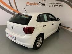 2019 Volkswagen Polo 1.0 TSI Trendline Gauteng Pretoria_1