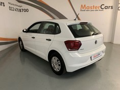 2019 Volkswagen Polo 1.0 TSI Trendline Gauteng Pretoria_2