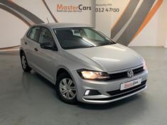 2018 Volkswagen Polo 1.0 TSI Trendline, R3199 per month Gauteng