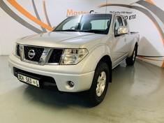 2014 Nissan Navara 2.5 Dci  Xe Kcab Pu Sc  Gauteng Pretoria_0