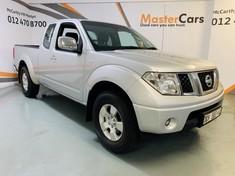 2014 Nissan Navara 2.5 Dci  Xe Kcab Pu Sc  Gauteng Pretoria_1