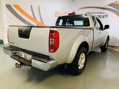 2014 Nissan Navara 2.5 Dci  Xe Kcab Pu Sc  Gauteng Pretoria_3