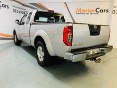 2014 Nissan Navara 2.5 Dci  Xe Kcab Pu Sc  Gauteng Pretoria_4