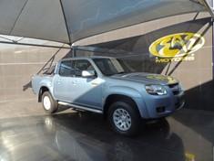 2008 Mazda BT-50 2.5 TDI SLE Bakkie Double cab Gauteng Vereeniging_0