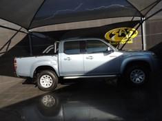 2008 Mazda BT-50 2.5 TDI SLE Bakkie Double cab Gauteng Vereeniging_1