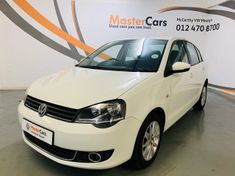 2017 Volkswagen Polo Vivo Perfect for UBER Gauteng