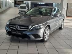 2020 Mercedes-Benz C-Class C220d Auto Western Cape
