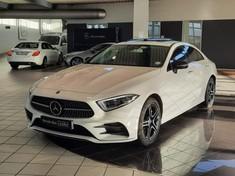 2019 Mercedes-Benz CLS-Class 400d 4MATIC Western Cape