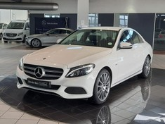 2020 Mercedes-Benz C-Class C350 e (HYBRID) Western Cape