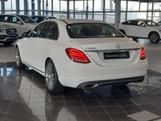 2020 Mercedes-Benz C-Class C350 e HYBRID Western Cape Cape Town_2