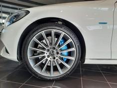 2020 Mercedes-Benz C-Class C350 e HYBRID Western Cape Cape Town_3