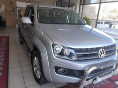 2012 Volkswagen Amarok 2.0 Bitdi Highline 132kw 4 Mot Dc Pu  Limpopo Hoedspruit_1