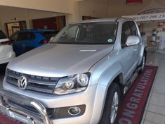 2012 Volkswagen Amarok 2.0 Bitdi Highline 132kw 4 Mot Dc Pu  Limpopo Hoedspruit_2