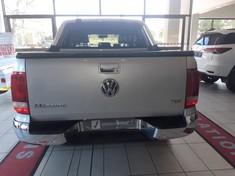 2012 Volkswagen Amarok 2.0 Bitdi Highline 132kw 4 Mot Dc Pu  Limpopo Hoedspruit_3