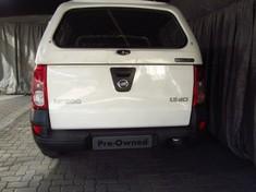 2016 Nissan NP200 1.5 Dci  Ac Safety Pack Pu Sc  Gauteng Johannesburg_3