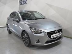 2020 Mazda 2 1.5 Individual Auto 5-Door Gauteng