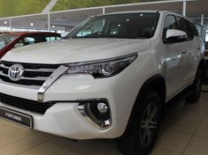 2020 Toyota Fortuner 2.8GD-6 4X4 Auto Kwazulu Natal Hillcrest_1