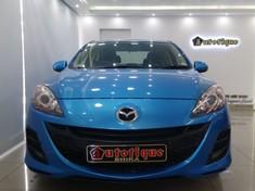 2010 Mazda 3 1.6 Active  Kwazulu Natal Durban_2