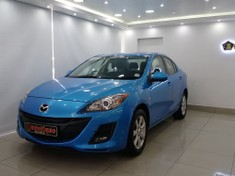 2010 Mazda 3 1.6 Active  Kwazulu Natal Durban_4