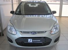 2013 Ford Figo 1.4 Ambiente  Mpumalanga White River_0