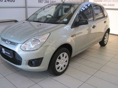 2013 Ford Figo 1.4 Ambiente  Mpumalanga White River_1