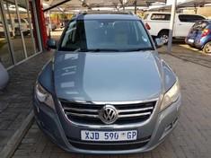 2008 Volkswagen Tiguan 2.0 Tdi Sport-style 4m Tip  Gauteng Vanderbijlpark_3
