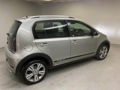 2017 Volkswagen Up Cross UP 1.0 5-Door Western Cape