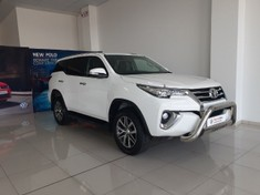 2017 Toyota Fortuner 2.8GD-6 4X4 Auto Northern Cape