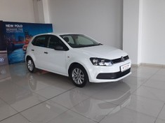 2020 Volkswagen Polo Vivo 1.4 Trendline 5-Door Northern Cape