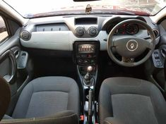 2014 Renault Duster 1.5 dCI Dynamique Gauteng Vanderbijlpark_4