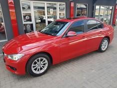 2015 BMW 3 Series 320D Auto Gauteng