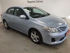 2012 Toyota Corolla 1.6 Advanced A/t  Mpumalanga