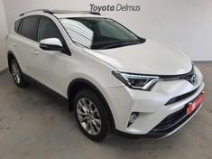 2017 Toyota Rav 4 2.2D VX Auto Mpumalanga