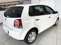2011 Volkswagen Polo Vivo 1.4 Trendline 5Dr Mpumalanga Secunda_1
