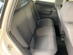 2011 Volkswagen Polo Vivo 1.4 Trendline 5Dr Mpumalanga Secunda_3