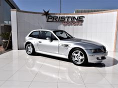 2000 BMW M Coupe e367  Gauteng De Deur_0
