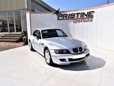 2000 BMW M Coupe e367  Gauteng De Deur_1