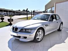 2000 BMW M Coupe e367  Gauteng De Deur_2