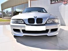 2000 BMW M Coupe e367  Gauteng De Deur_3