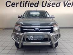 2014 Ford Ranger 3.2tdci Xlt 4x4 Pu Dc  Limpopo Tzaneen_1