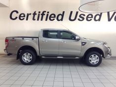 2014 Ford Ranger 3.2tdci Xlt 4x4 Pu Dc  Limpopo Tzaneen_2