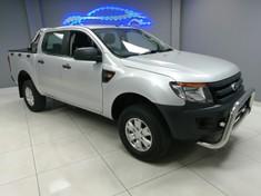 2014 Ford Ranger 2.5i Xl P/u D/c  Gauteng