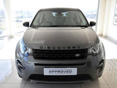 2019 Land Rover Discovery Sport SPORT 2.0i4 D SE Gauteng Centurion_2