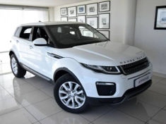 2018 Land Rover Evoque 2.0 SD4 SE Gauteng