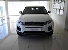 2018 Land Rover Evoque 2.0 SD4 SE Gauteng Centurion_1