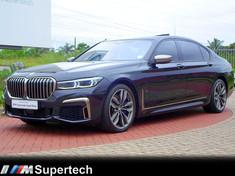 2019 BMW 7 Series M760 Li xDrive V12 Kwazulu Natal Durban_1
