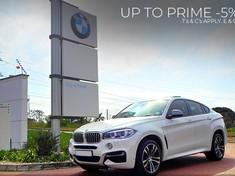 2019 BMW X6 X6 M50d Kwazulu Natal