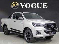 2020 Toyota Hilux 2.8 GD-6 RB Raider 4X4 Auto P/U E/CAB Gauteng